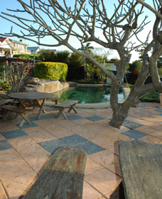 Aberthin Bed and Breakfast - Accommodation Fremantle