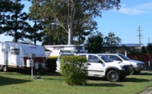 Browns Caravan Park - Accommodation Fremantle