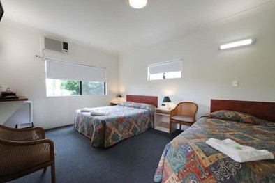 Hi-Way Motel - Accommodation Fremantle
