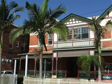 Maclean Hotel - Accommodation Fremantle