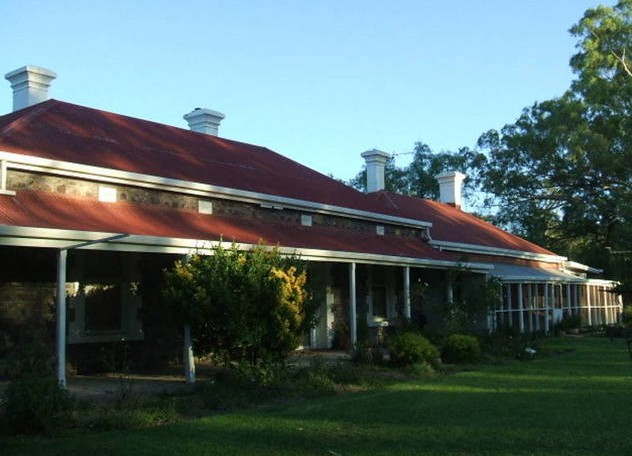 Avoca-on-Darling Hospitality - Accommodation Fremantle