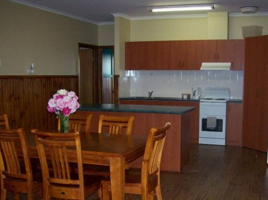 Riverland Holiday Cottage - Accommodation Fremantle
