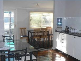 Comfort Cottage - Accommodation Fremantle