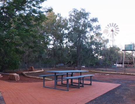 Redbank Homestead - Gundabooka National Park - Accommodation Fremantle
