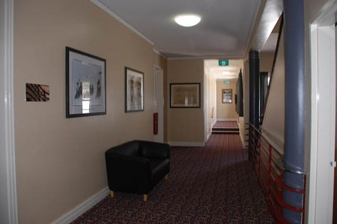 Alpine Hotel - Accommodation Fremantle