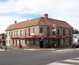 Cooma Hotel - Accommodation Fremantle