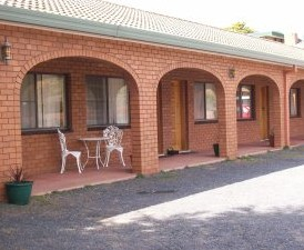 Cooma Country Club Motor Inn - Accommodation Fremantle