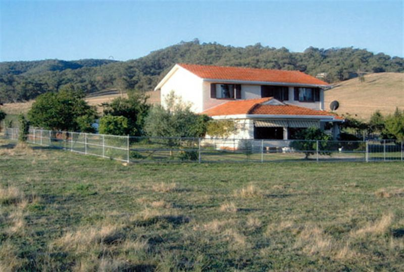 Cossettini High Country Retreat - Accommodation Fremantle
