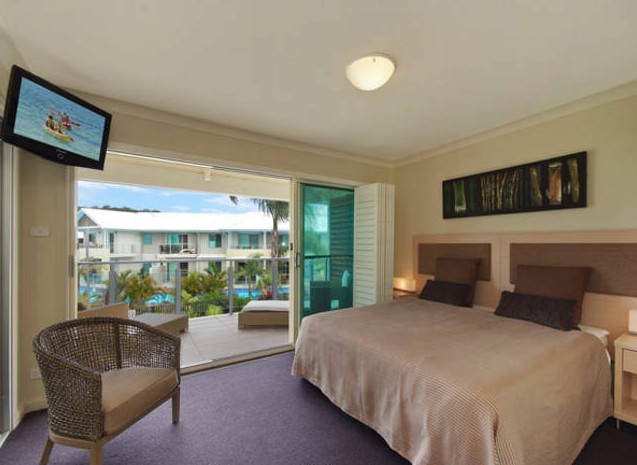Pacific Blue Townhouse 358 - Accommodation Fremantle