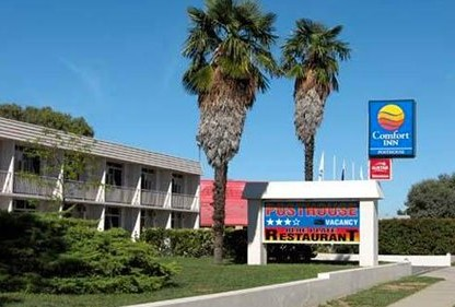 Comfort Inn Posthouse - Accommodation Fremantle