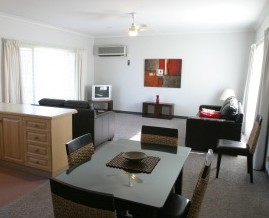 Barham Golden Rivers Holiday Apartments - Accommodation Fremantle