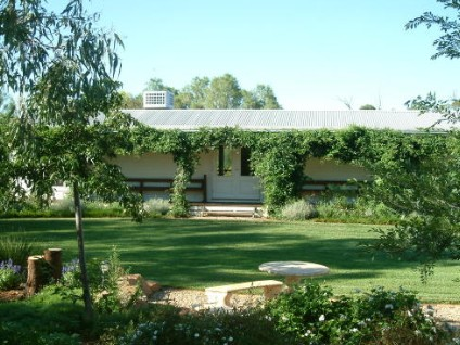 Wilga Park Cottage - Accommodation Fremantle