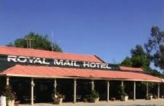 Royal Mail Hotel Booroorban - Accommodation Fremantle