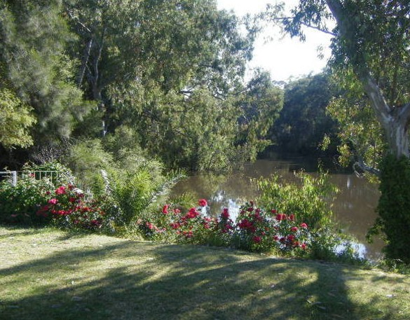 Bidgee Bankside Cottage - Accommodation Fremantle