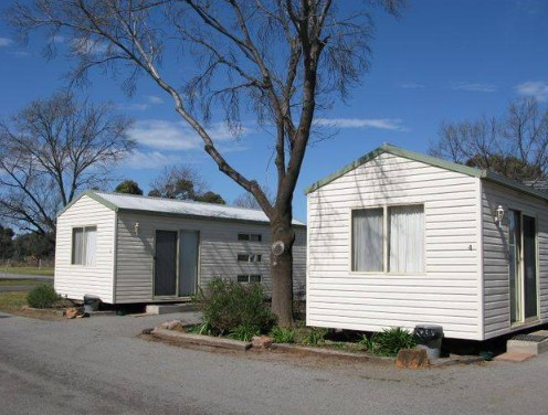 Leeton Caravan Park - Accommodation Fremantle