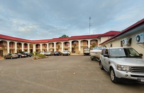 Club Motor Inn Narrandera - Accommodation Fremantle