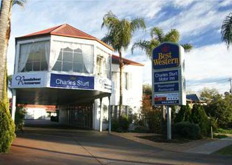 Charles Sturt Hotel - Accommodation Fremantle