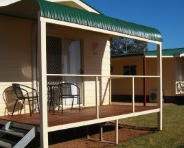 Kames Cottages - Accommodation Fremantle