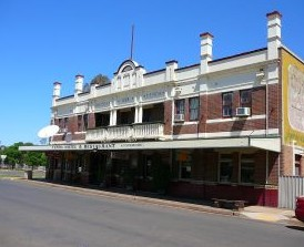 Yenda Hotel - Accommodation Fremantle