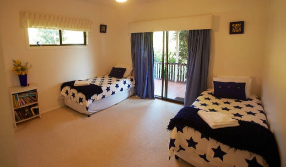 Barrington River House - Accommodation Fremantle