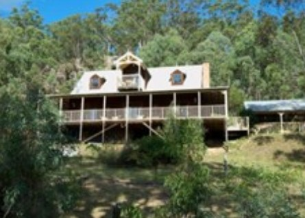Cants Cottage - Accommodation Fremantle