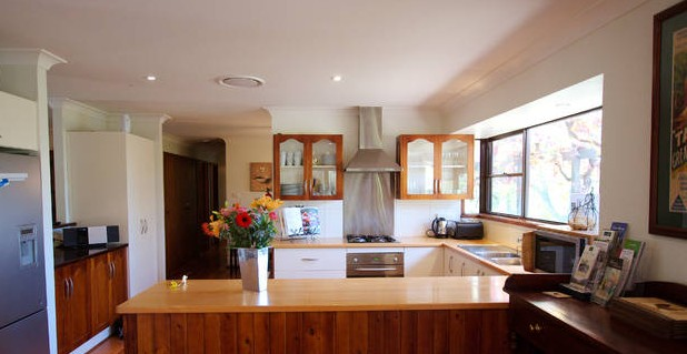 Cicada Country House - Accommodation Fremantle