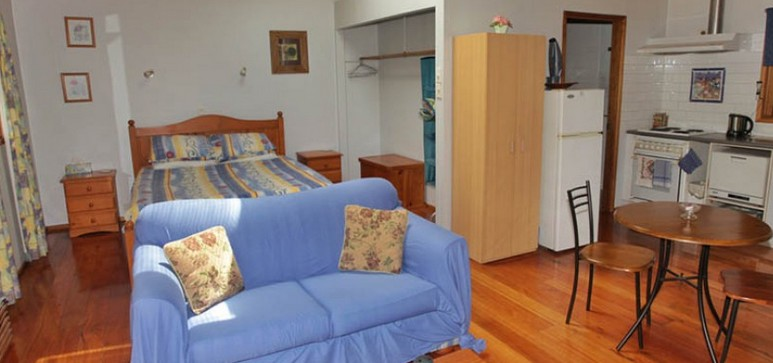 Bluegums Cabins - Accommodation Fremantle