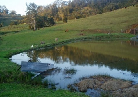 Barkeldine Farm Country Retreat - Accommodation Fremantle