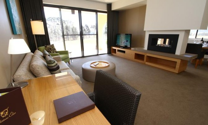 Chateau Elan at The Vintage Hunter Valley - Accommodation Fremantle