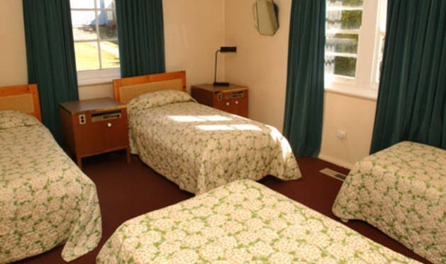 Clanwilliam Blackheath - Accommodation Fremantle