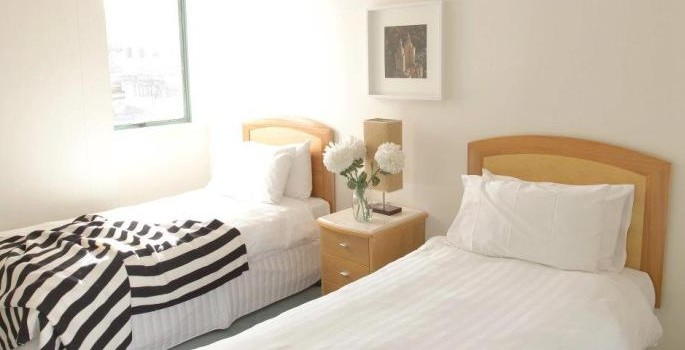 AeA The Coogee View Beachfront Serviced Apartments - Accommodation Fremantle