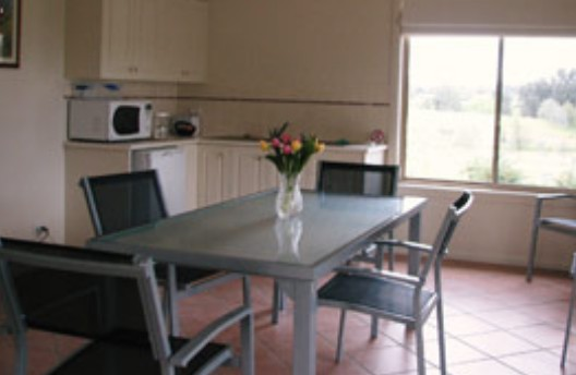 Burns B and B and Yabby Farm - Accommodation Fremantle