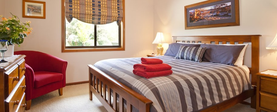 Clifton Gardens Bed and Breakfast - Orange NSW - Accommodation Fremantle