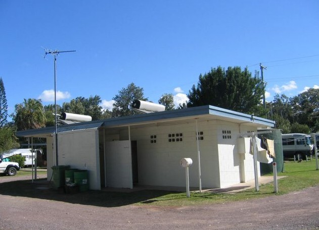 Armstrong Beach Caravan Park - Accommodation Fremantle