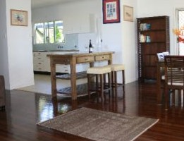 Shoal Cottage - Accommodation Fremantle