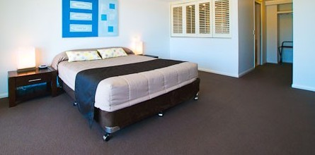 Beaches On Lammermoor Apartments - Accommodation Fremantle