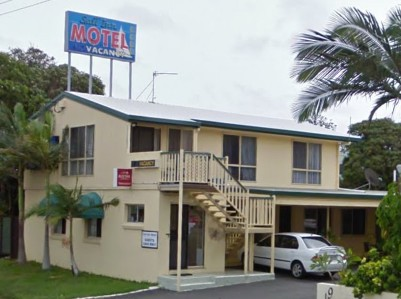 Sail Inn Motel - Accommodation Fremantle