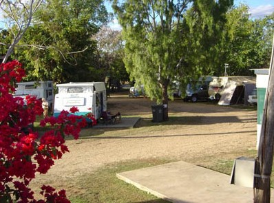 Rubyvale Caravan Park - Accommodation Fremantle