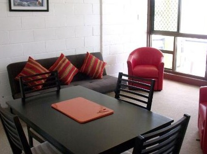 Como Holiday Apartments and Tropical Nites Motel - Accommodation Fremantle