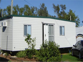 Blue Gem Caravan Park - Accommodation Fremantle