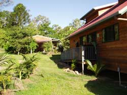 Byfield Creek Lodge - Accommodation Fremantle