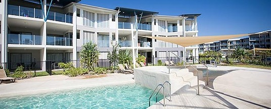Pavillions on 1770 - Accommodation Fremantle