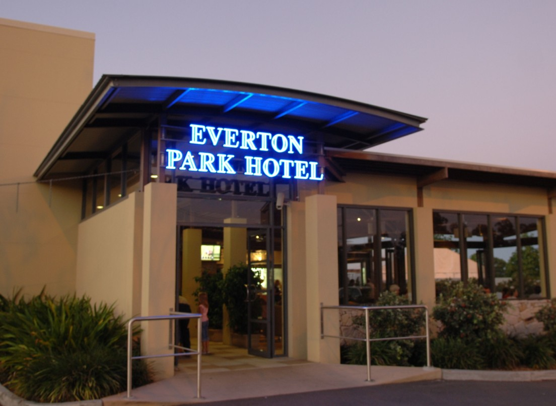 Everton Park Hotel - Accommodation Fremantle