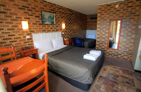 Apple and Grape Motel - Accommodation Fremantle