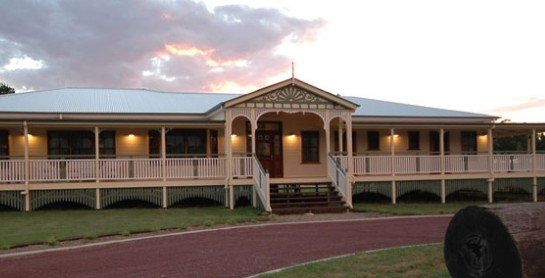 Loggers Rest Bed and Breakfast - Accommodation Fremantle