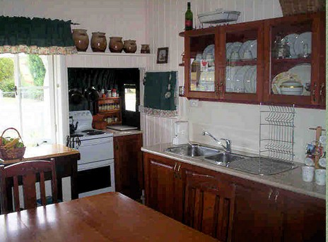 Dillons Cottage - Accommodation Fremantle