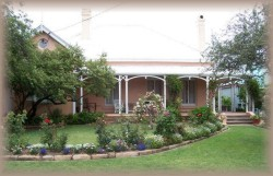 Guy House Bed and Breakfast - Accommodation Fremantle