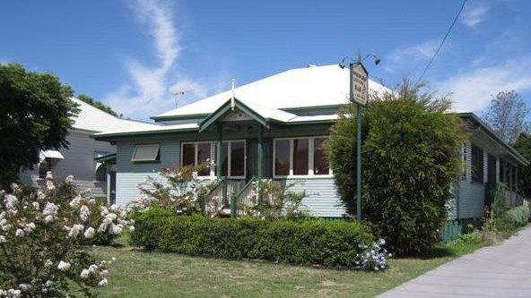 Pitstop Lodge Guesthouse and Bed and Breakfast - Accommodation Fremantle