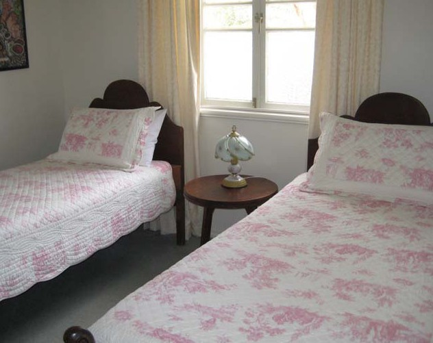 Hope Cottage Country Retreat At Assmanshausen Winery - Accommodation Fremantle