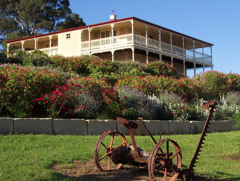 R on the Downs Rural Retreat - Accommodation Fremantle